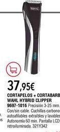 Oferta de Cortapelos por 37,95€