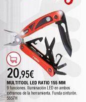 Oferta de Alicates Ratio por 20,95€