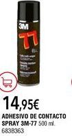 Oferta de Adhesivos por 14,95€