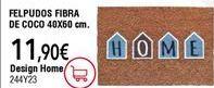 Oferta de Felpudo por 11,9€