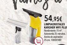 Oferta de Limpiacristales por 54,95€