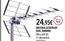 Oferta de Antena por 24,95€