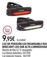 Oferta de Luces de coche por 9,95€