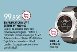 Oferta de Smartwatch por 99,95€