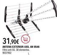 Oferta de Antena por 31,9€