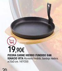 Oferta de Sartén por 19,9€