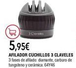 Oferta de Afilador por 5,95€