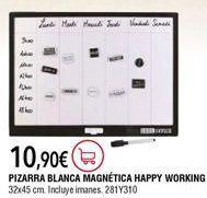 Oferta de Pizarra por 10,9€