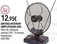 Oferta de Antena por 12,95€