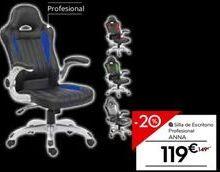 Oferta de Silla de estudio por 119€