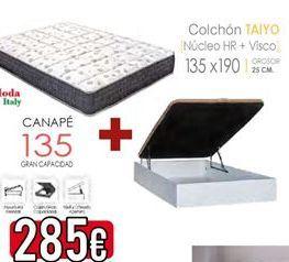 Oferta de Canapé por 285€