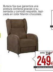 Oferta de Butaca por 249€