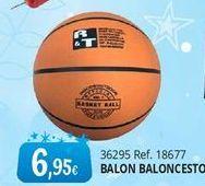 Oferta de Pelota de baloncesto por 6,95€