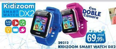 Oferta de Smartwatch por 69,99€