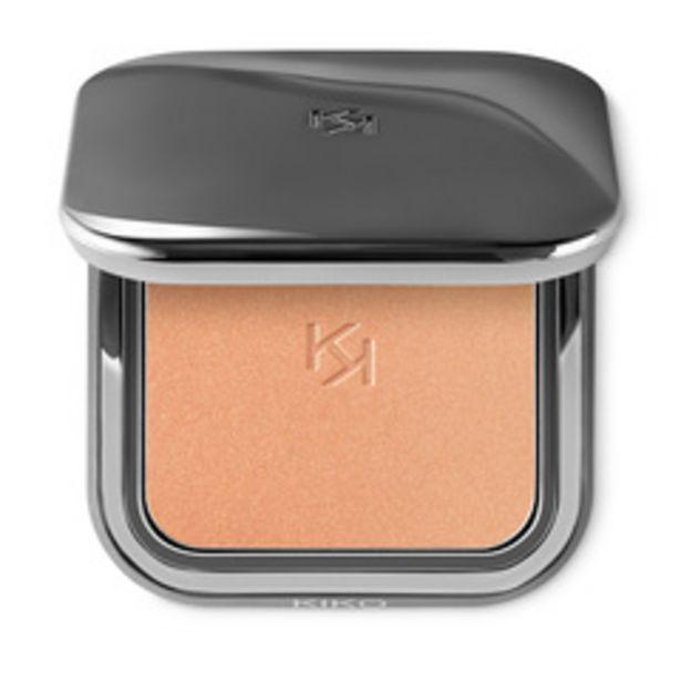 Oferta de Radiant touch bronzer powder por 5,5€