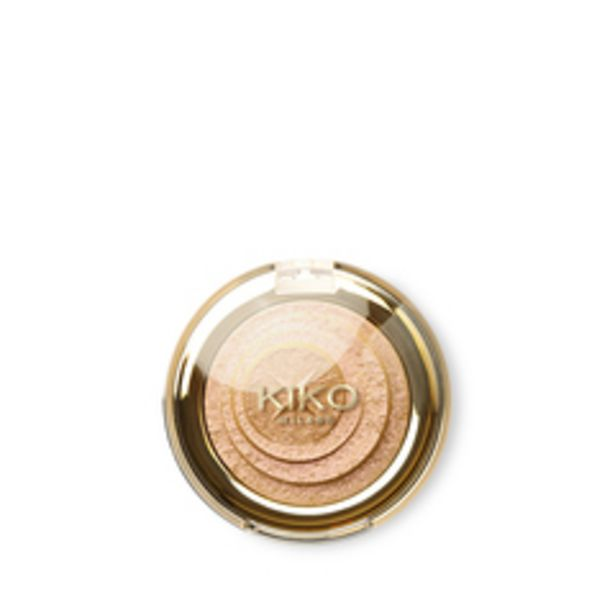 Oferta de Magical holiday chrome eyeshadow por 3,6€