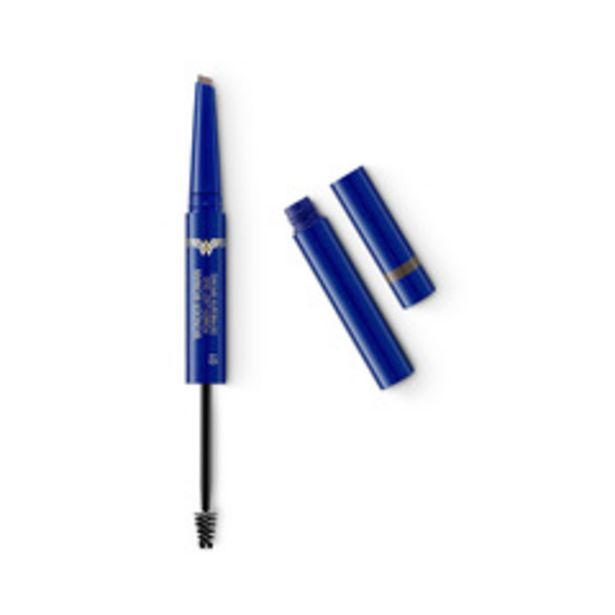 Oferta de Wonder woman power last duo define&fix brows por 5,5€