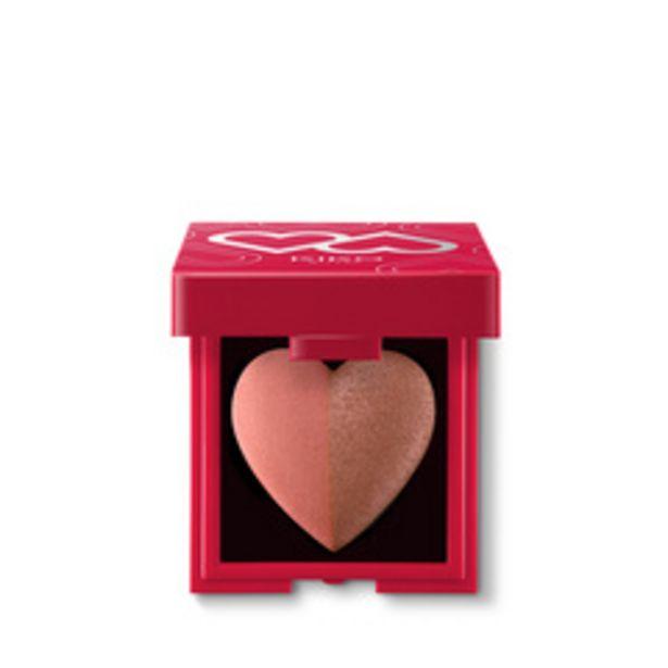 Oferta de Magnetic attraction 2 in 1 blush por 3,9€