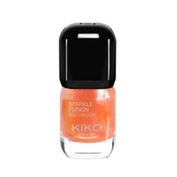 Oferta de Sparkle fusion nail lacquer por 1,5€