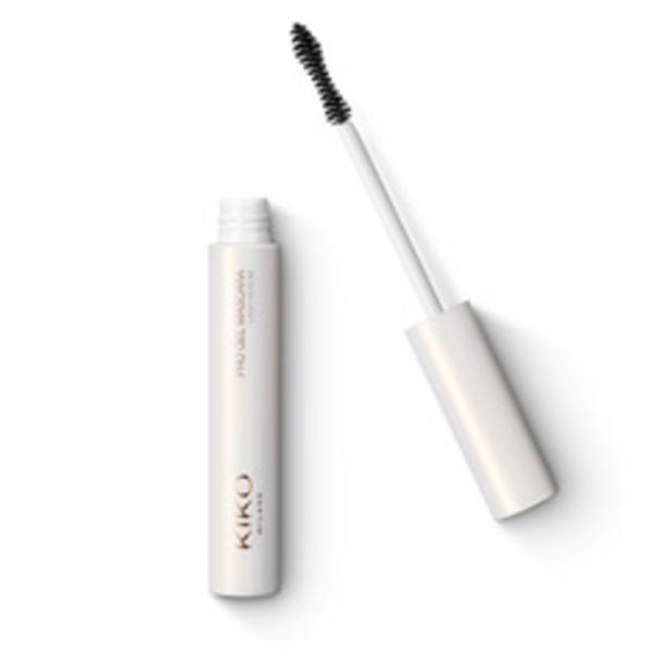 Oferta de New pro gel mascara lash serum por 3,99€