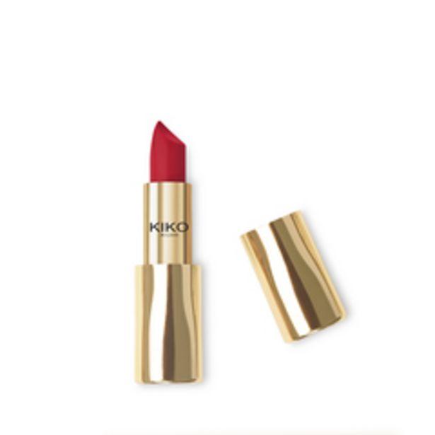 Oferta de Magical holiday creamy lipstick por 3€
