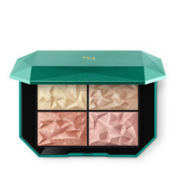 Oferta de Holiday gems  glow palette por 12,5€