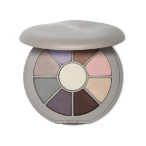 Oferta de Konscious vegan eyeshadow palette por 6,5€