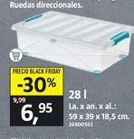 Oferta de Cajas por 6,95€