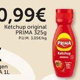 Oferta de Ketchup Prima por 0,99€