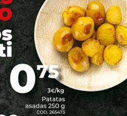 Oferta de Patatas por 0,75€