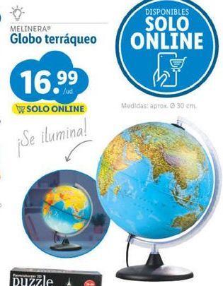Oferta de Mapas melinera por 16,99€