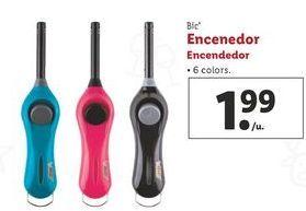 Oferta de Encendedor BIC por 1,99€