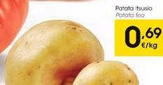 Oferta de Patata fea por 0,69€