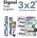 Oferta de Signal Toda la gama  por