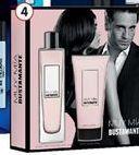Oferta de Bustamante muy mía est edt + Body por 8,95€