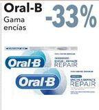 Oferta de Oral B Gama encías  por