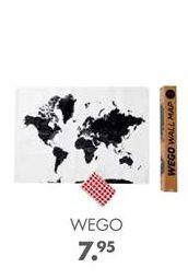 Oferta de WEGO por 7,95€