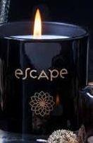 Oferta de INDIAN INSPIRATION Vela perfumada por 4,99€