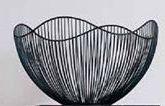 Oferta de ASTER Frutero negro A 20 cm; Ø 34 cm por 14,95€