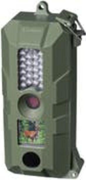 Oferta de Bresser Cámara trampeo 5MP con sensor de movimiento Bresser por 99€