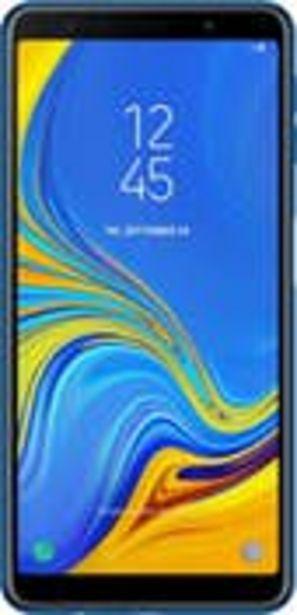 Oferta de Samsung Galaxy A7 (2018) por 159€