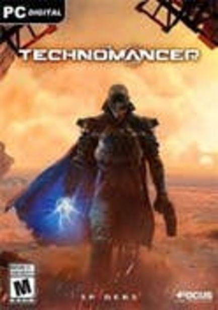 Oferta de Focus Home Interactive The Technomancer vídeo juego Básico PC Francés por 15,31€
