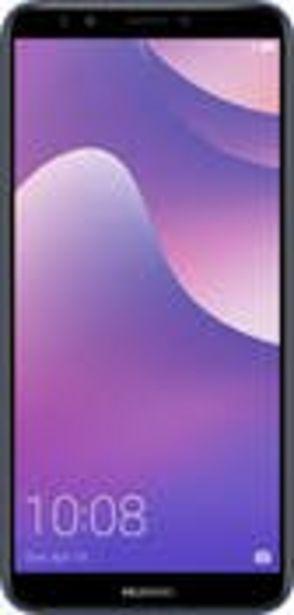 Oferta de Huawei Y7 2018 por 119€