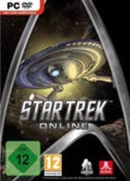 Oferta de Generica Star Trek Onli Timec 60 Day Pc Version Reino Unido por 10,09€