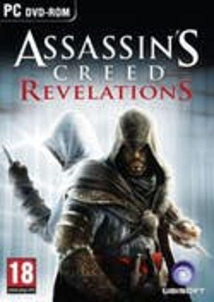 Oferta de PC Assassins Creed Revelations por 31,46€