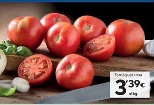 Oferta de Tomate rosa por 3,39€