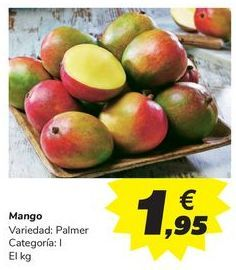 Oferta de Mango por 1,95€