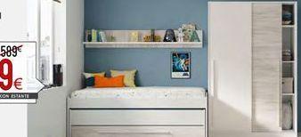 Oferta de Dormitorio infantil por