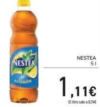Oferta de NESTEA por 1,11€