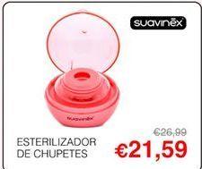 Oferta de Esterilizador por 21,59€